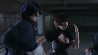 <写真>椎名林檎の新曲ミュージックビデオのワンシーン(2013年11月10日)