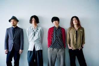 <写真>日本武道館公演が放送されることが決まったクリープハイプ