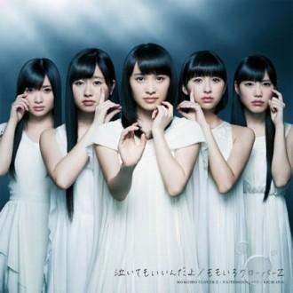ももクロが初のシングル首位、中島提供曲で