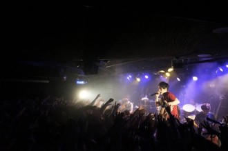 UVERworldが1年9カ振りにアルバム発表