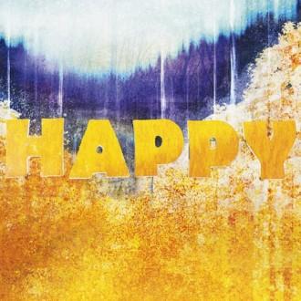 HAPPYの音楽ビデオがスペシャ「it!」に決定