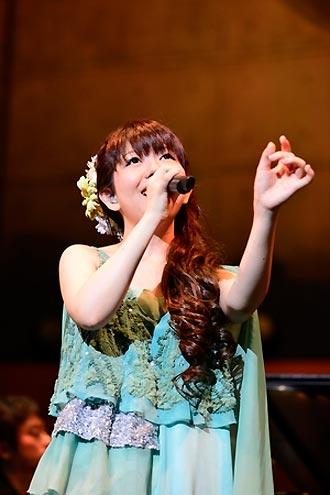 牧野由依、品川ライブでアニメ主題歌を初披露