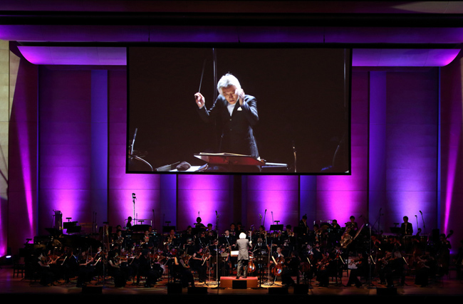 モンハン10周年記念オーケストラコンサート(2014年8月16日)