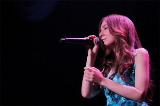 エムオン!でMay J.特集放送へ(2014年8月28日)