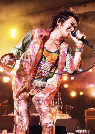 【写真】忌野清志郎さん、ライブ映画来年2月公開へ(2014年9月14日)