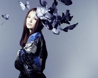 【写真】Superflyが米倉涼子ドラマ「ドクターX」主題歌(2014年9月24日)