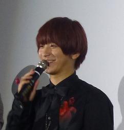 【写真】Fukaseがつぶやかなかった理由明かす(2014年10月14日)