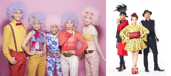 Dream5、妖怪ウォッチでフィンガー5以来40年ぶりの快挙
