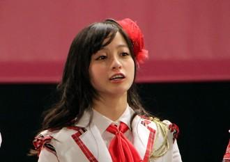 [写真]AKBが恐れる現役アイドルは橋本環奈