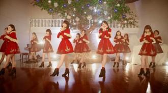 [写真]X21のXマスソングのMV公開