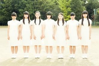 [写真]アイドルネッサンスがT-Palette Records所属