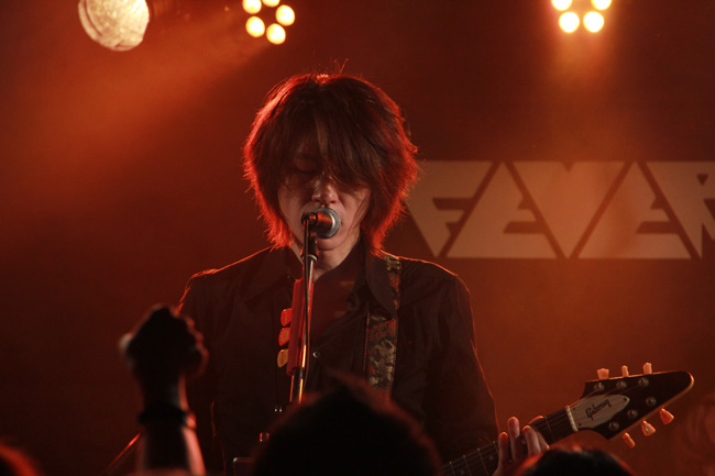 [写真]TAKUYA and  the Cloud Collectors12・24公演<1>