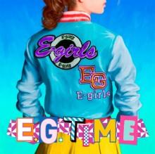 [写真]E-girlsが1stから3作連続アルバム首位獲得
