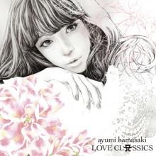 [写真]浜崎あゆみ15年最初の作品はクラシックアルバム