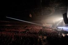 [写真]UVERworldが横アリで初の「男祭り」<2>