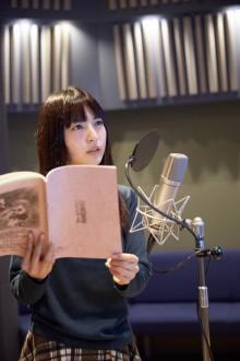 [写真]神田沙也加が「銃皇無尽のファフニール」声優出演