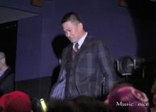 [写真]ももクロが都内で舞台挨拶<1>