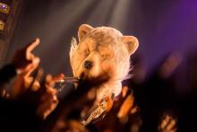 [写真]マンウィズ5周年ツアー<1>