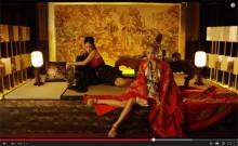 [写真]安室奈美恵と台湾歌姫のコラボ曲MV公開