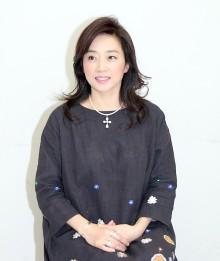 [写真]藤吉久美子インタビュー2