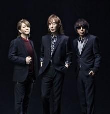 [写真]TM NETWORK会場限定CD発売
