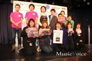 [写真]CDショップ大賞・記者の観点