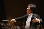 [写真]梅田俊明さん五輪コンサート出演