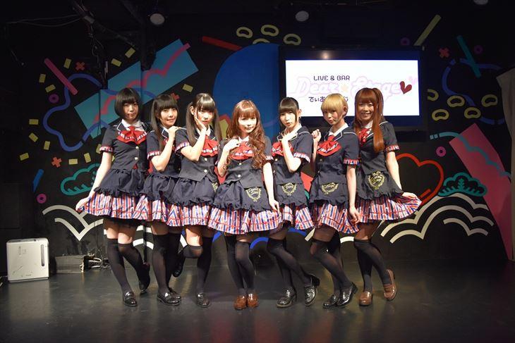 """最後のイベントは涙あり笑いあり。中川翔子とでんぱ組.incによる""""史上最強のヲタクユニット""""が東京でファン感謝祭"""