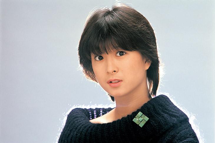 写真»河合奈保子デビュー35周年[2]