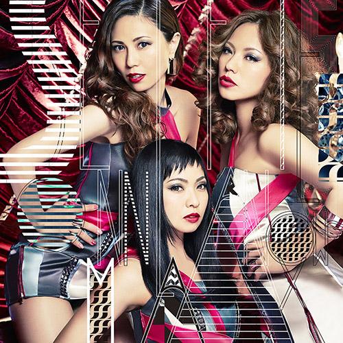 写真=MAXド派手新曲MV公開 MAXのニューシングル「#SELFIE ~ONNA Now~」