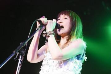 写真=安藤裕子5年振りライブハウス公演[4]