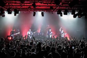 写真=Hello Sleepwalkers恵比寿でツアー最終[4]