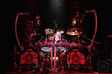 [写真]Kelly SIMONZ's BLIND FAITHレコ発ライブ(3)