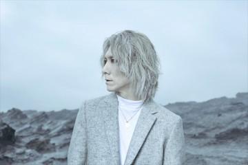 10月7日に新シングルを発売する吉井和哉