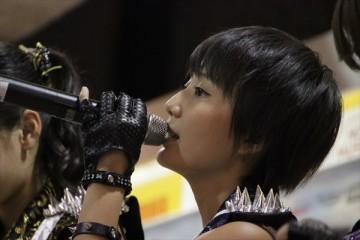 [写真]アプガが新宿でインストアライブ(8)