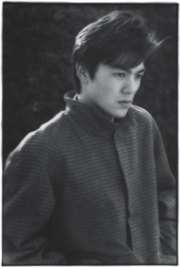 [写真]尾崎豊「十七歳の地図」カセットで復刻