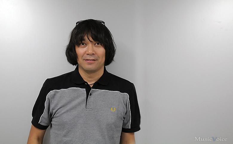 [写真]ザ・コレクターズ加藤ひさしが語る今(1)