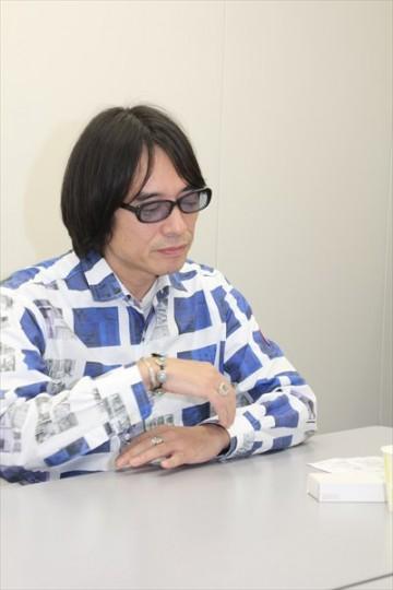 [写真]真心ブラザーズインタビュー(6)