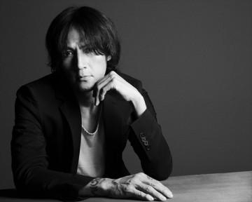 「連続ドラマW 誤断」の主題歌を担当する稲葉浩志