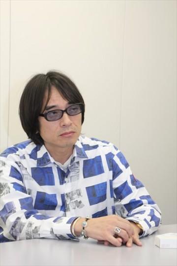 [写真]真心ブラザーズインタビュー(5)