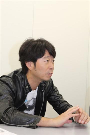 [写真]真心ブラザーズインタビュー(4)