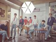 EXOデビューCDが1位