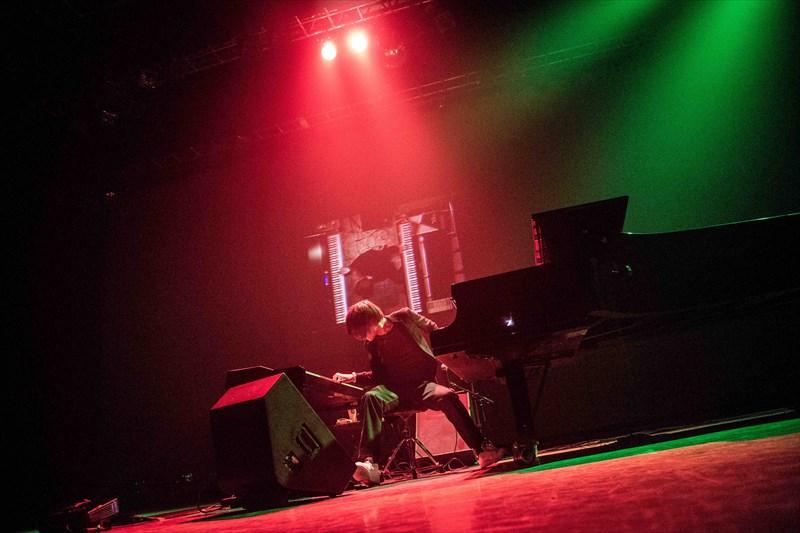 演奏動画の再生数は2億回。ピアニスト・まらしぃ