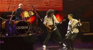 クイーンとポール・ロジャース(2005)