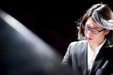 来年1月にサントリーホールでデビューリサイタルを行う反田恭平