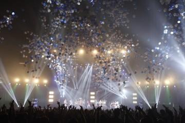 TUBEが30周年ツアー最終