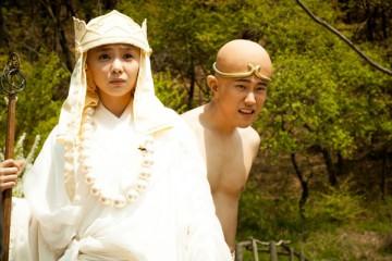 映画「珍遊記」ワンシーン(C)漫☆画太郎/集英社・「珍遊記」製作委員会