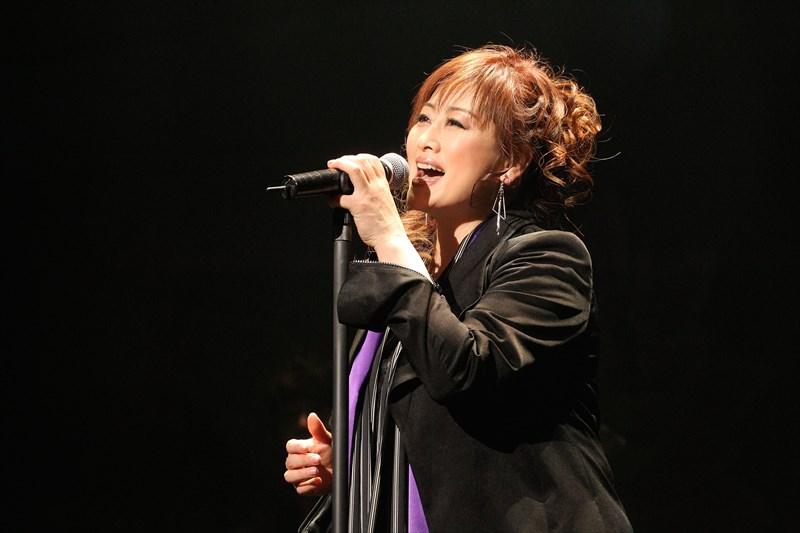 21年ぶりとなる横浜アリーナ公演で歌い届けた渡辺美里