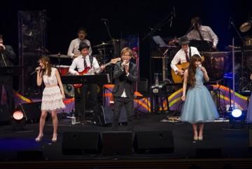 昨年行われた「フレンズ・オブ・ディズニー・コンサート」の模様©Disney