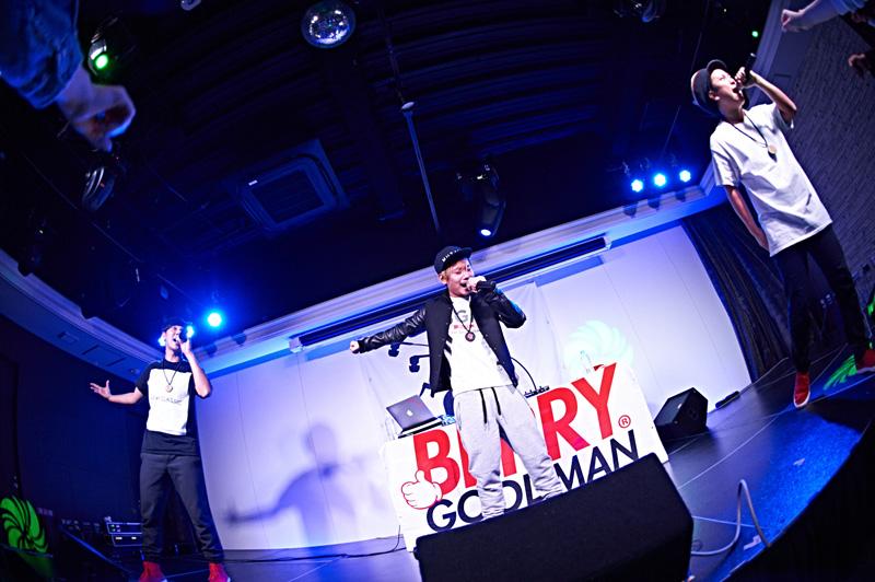 今年メジャーデビューする次世代アーティストが東京でお披露目(撮影・KEIKO TANABE)